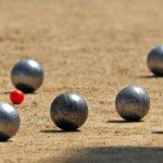 Journée pétanque - Intégration (c) La Boule des Châtaigniers