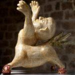 Michel Brassac Gargouilles ironiriques (c) musée d'art moderne et contemporain