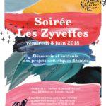 Soirée Les Zyvettes (c) Les Zyvettes, ALBI (81000)
