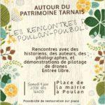 Autour du Patrimoine Tarnais (c) Association Bibliobalade