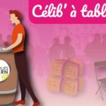 Celib' a table (c) Saveurs du Tarn