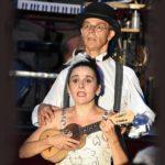 Chansons à risque, Duo Bonito (c) Scène Nationale d'Albi et Mairie de Lautrec