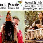 Concert Gurvan Liard & Jahanguir Nazir (c)