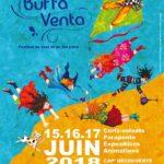 Festival Buffa Venta - Fête du vent et du Vol (c) Wagga Club de Parapente