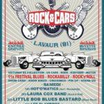 Festival Rock'&'Cars 2018 (c) Rock'&'Cars