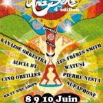 Festival Unis Sens 4eme edition (c) Association BOUGE TON TARN