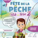 Fête de la pêche (c) AAPPMA de Lautrec