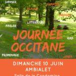 Journée Occitane (c) Centre Culturel Occitan de l'Albigeois
