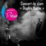 Journée poésie & concert de slam Double Hapax (c) Département du Tarn - Conservation des musées