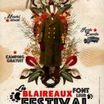 Les Blaireaux font leur Festival (c) Association Blaireaux and Co.