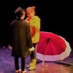 Spectacle de fin d'année/ateliers théâtre Mjc (c) Maison des Jeunes et de la Culture d'Albi