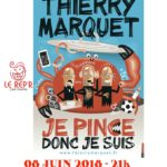 Thierry Marquet -