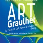 Art Graulhet (c) Association L'Eveil Artistique Graulhétois