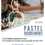 Ateliers Pastel (c) Office de Tourisme Intercommunal Tarn-Agout