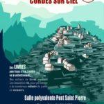 Braderie solidaire de livres (c) Secours populaire français du Tarn
