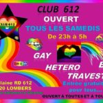Club612 (club libertin) (c) CLUB612