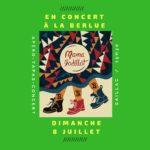 Concert gratuit : Mama Godillot ! (c) La Berlue