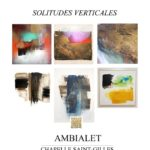 Exposition de peintures de Nicolas Bonnafous (c) ASCLA