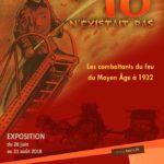 Exposition : Quand le 18 n'existait pas (c) Archives départementales du Tarn