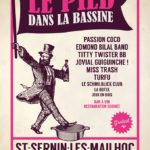 Festival Le Pied Dans La Bassine (c) L'association Les Petites Choses