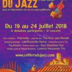 Festival Les Celliers du Jazz 2018 (c) Association Loco théâtre Création