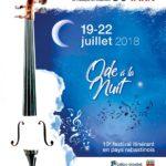 Festival Les Moments Musicaux du Tarn (c) Association Chambre avec Vues