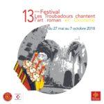 Festival Les Troubadours chantent l'art roman (c) Festival Les Troubadours chantent l'art roman