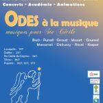 Festival Puycelsi 2018. Odes à la musique. (c) Association HARP