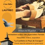 Fête des Sabots et des Anciens Métiers (c) ALSAM Association Lautrécoise pour la sauvega