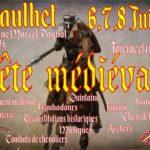 Fete medievale (c) ACPG Association Culturelle du Pays Graulhéto