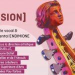 Fusion par l'Ensemble Endimione (c) Maison de la Musique de Cap Découverte SMAD