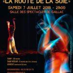 Gala de danses orientales (c) ASSOCIATION LES GHAYSSANA