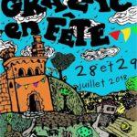 Grazac81 en fête (c) Comité des Fêtes de Grazac 81