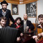 Le Petit Bal de Poche en Concert (c) Le Banc Sonore