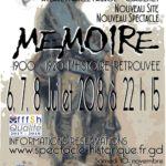 Memoire (spectacle historique) (c) ACPG Association Culturelle du Pays Graulhéto