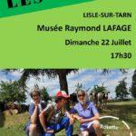 Musée Raymond Lafage - Les Biques (c) Musée Raymond Lafage