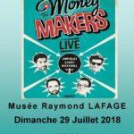 Musée Raymond Lafage - Money Makers (c) Musée Raymond Lafage