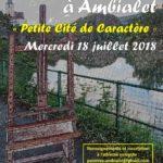 « Peintres En Liberte » Ambialet (c) ASCLA