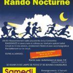 Rando Nocturne à Ambialet - 21 juillet 19h30 (c) ASCLA