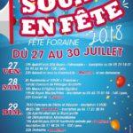 Soual en fête ! (c) Ville de Soual et associations soualaise