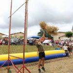 Vide grenier et village gourmand (c) Comité des fêtes PEYROLE