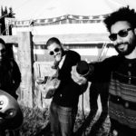 Alchimix en concert / World Fusion (c) Le Banc Sonore