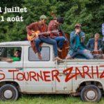 Apéro-concert de Zarhza à Cartes sur Table ! (c) Cartes sur Table