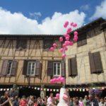 Fête de l'Ail Rose de Lautrec 2018 (c) Syndicat de l'Ail Rose de Lautrec