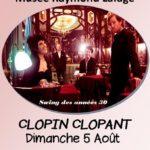 Musée Raymond Lafage - Clopin Clopant (c) Musée Raymond Lafage