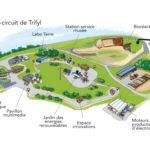 Visitez l'éco circuit de Trifyl (c) Trifyl, service public