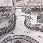 Atelier d'essai: Art-appliqués 9-14 ans (c) Atelier Polymorphe - lieu d'exploration artis