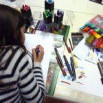 Atelier d'essai: Bd & narrations illustrées (c) Atelier Polymorphe - lieu d'exploration artis