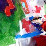 Atelier d'essai: Eveil artistique 5-8 ans (c) Atelier Polymorphe - lieu d'exploration artis