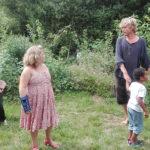 Les activités familles sont de retour au centre social de la ville de Carmaux / © Ville de Carmaux
